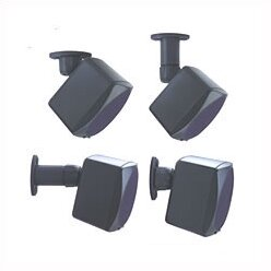 Universal Speaker Mount (Holds 20 Lbs) by Peerless-AV