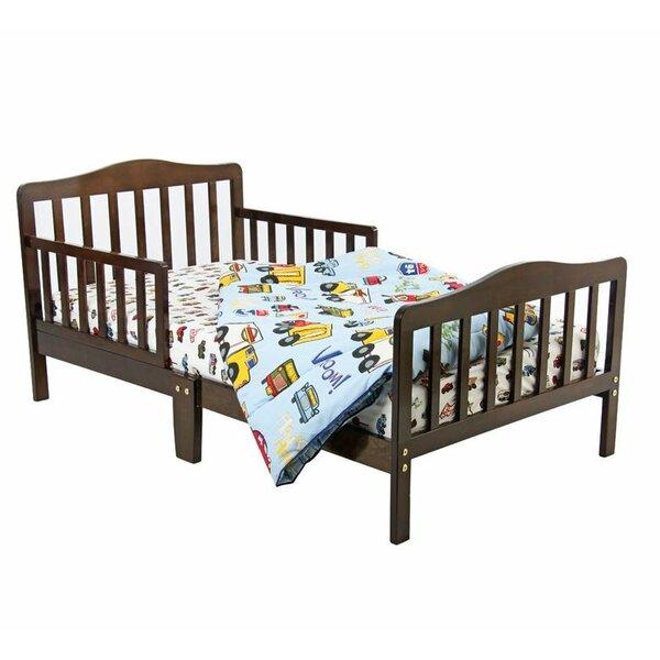 Rucker Toddler Bed by Viv + Rae