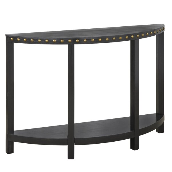 Sansa Console Table By Gracie Oaks