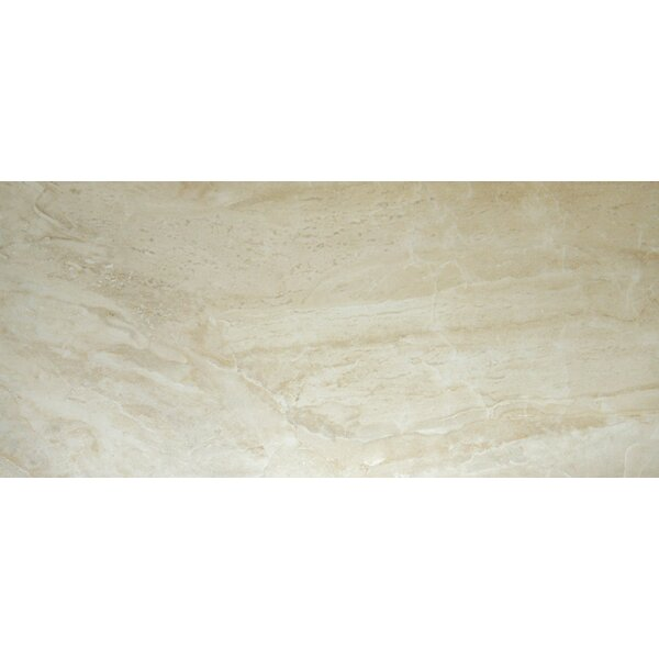 Pietra Onyx 12 x 24 Porcelain Field Tile in High Gloss by MSI