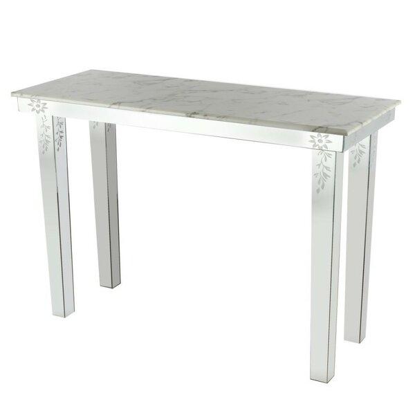 Ceallach Console Table By Latitude Run