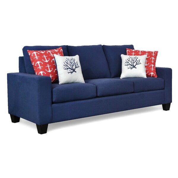 Brunello 2 Piece Living Room Set by Brayden Studio