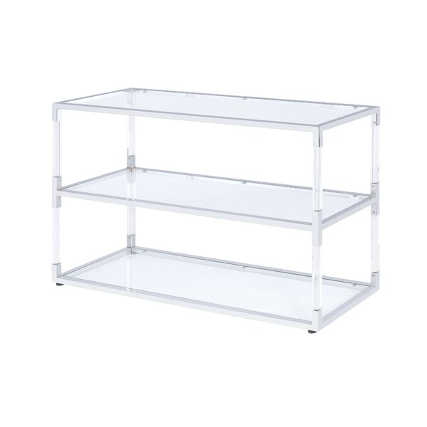 Kealan TV Stand For TVs Up To 55