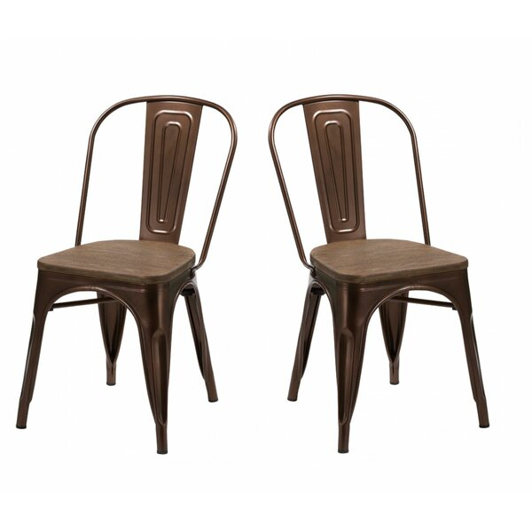 Sheree Dining Chair (Set Of 2) By 17 Stories