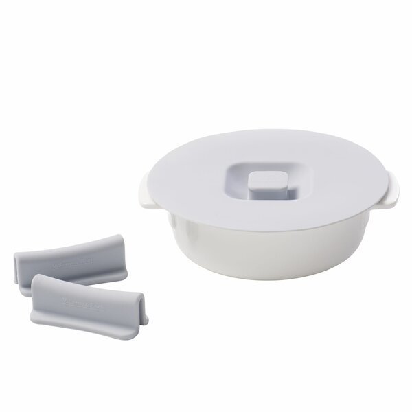 Clever Round 6 Baking Dish Set by Villeroy & Boch