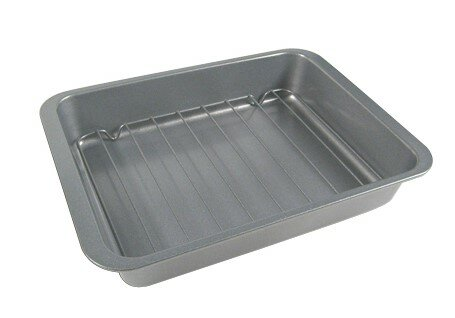 La Patisserie 9 Oven Roasting Pan with Rack by MyCuisina