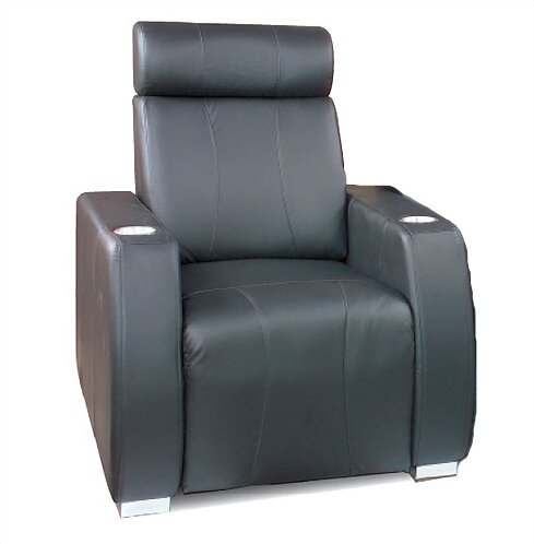 Executive Home Theater Individual Seating By Bass