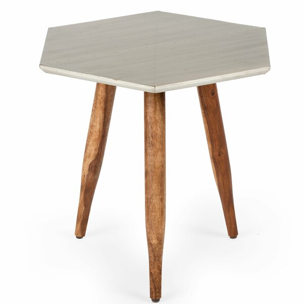 Alfort End Table by Foundry Select