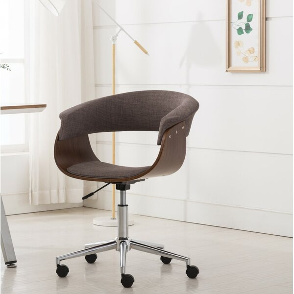 Kevon Office Chair by George Oliver