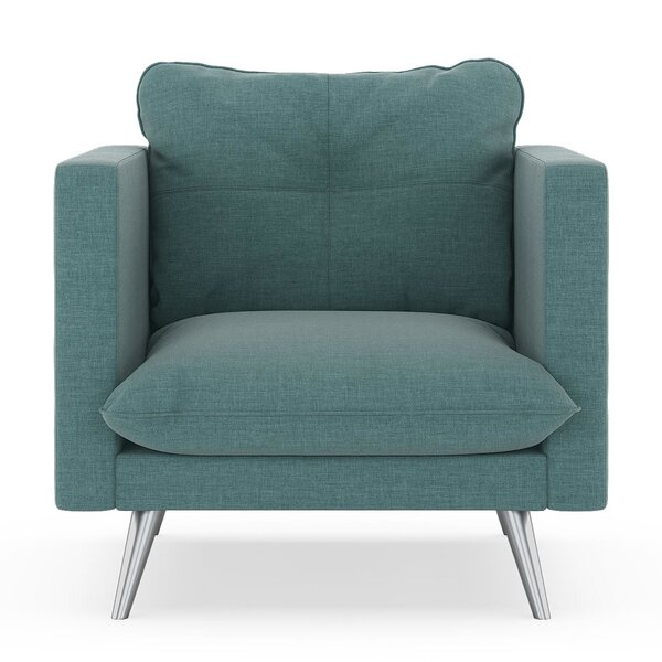Woolbright Armchair By Corrigan Studio