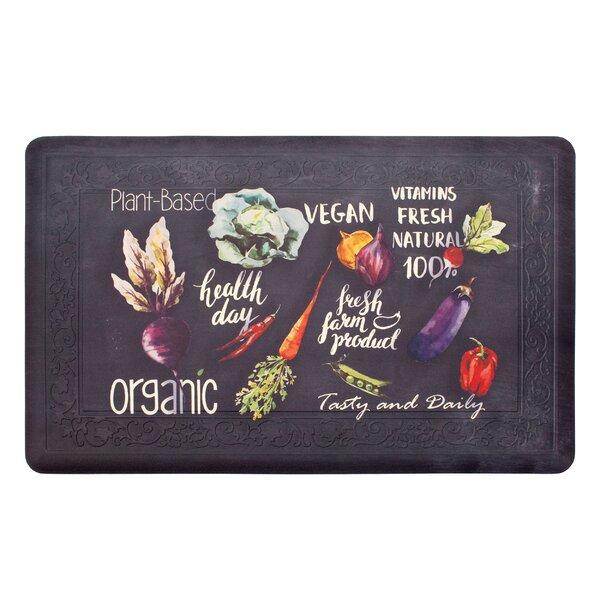 Ramm Healthy Living Gelness Kitchen Mat