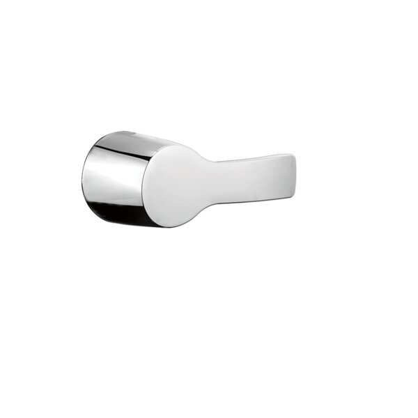 Tesla Tub and Shower Metal Lever Handle by Delta