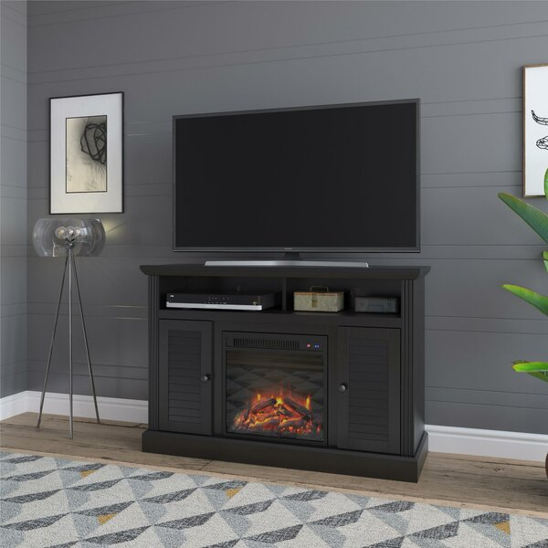 Arcade TV Stand For TVs Up To 48