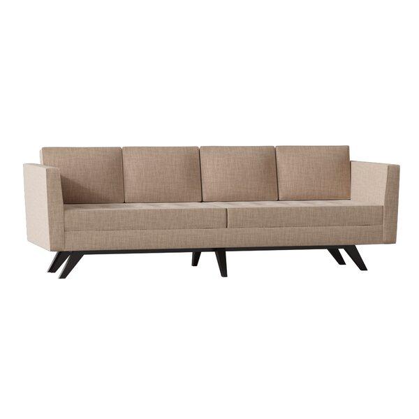 Fairfax Sofa by Wayfair Custom Upholstery™