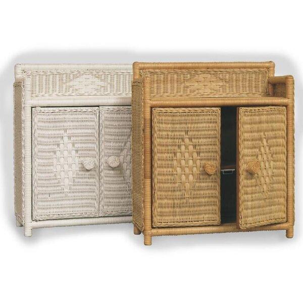 Melra Bathroom 18 W x 20 H Cabinet by Bay Isle Home