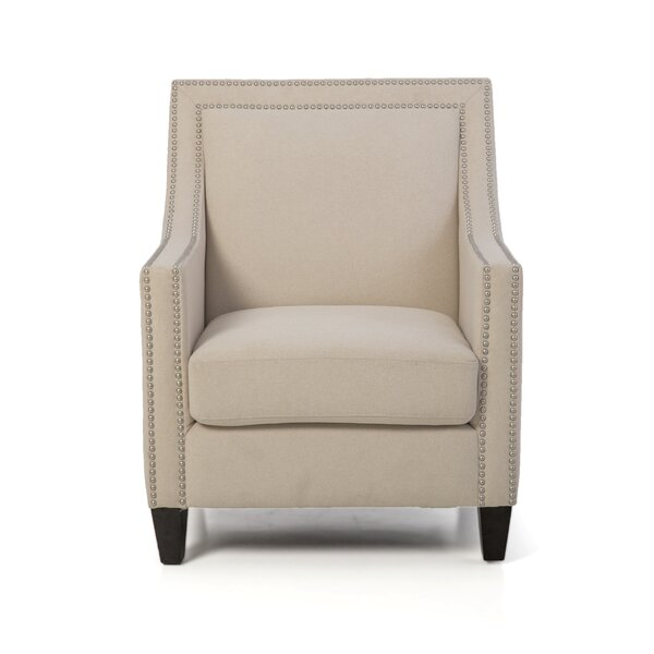 Ketterman Armchair by Charlton Home