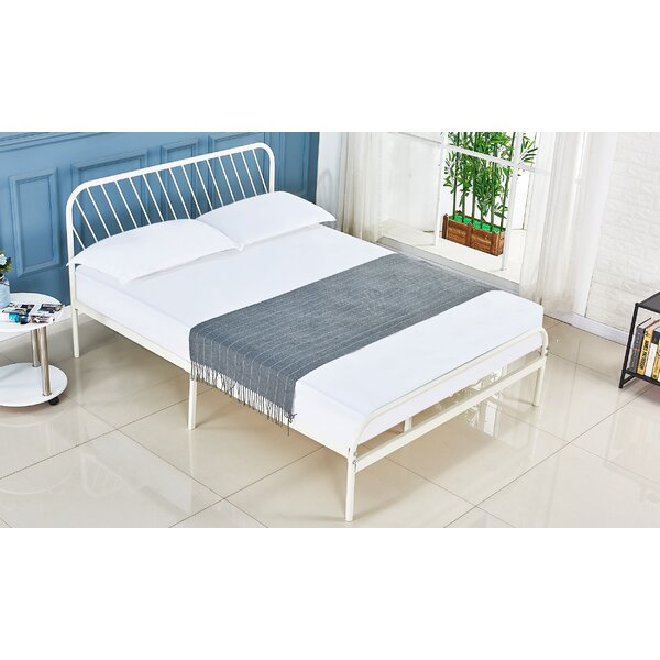 Kiester Platform Configurable Bedroom Set by Winston Porter
