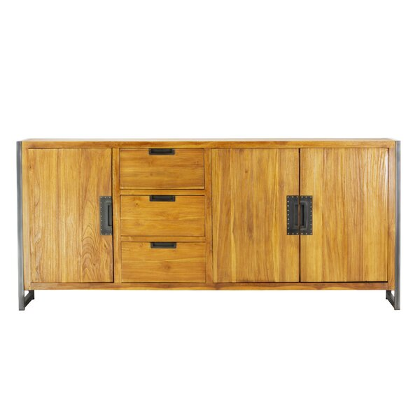Port Augusta Industrial Sideboard by Union Rustic