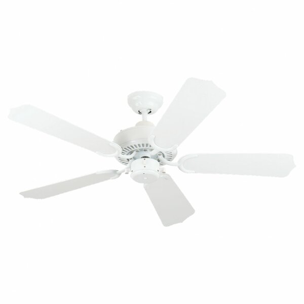 42 Reta 5-Blade Ceiling Fan by Highland Dunes