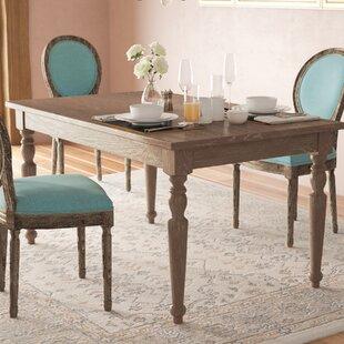 Aletha Creek Dining Table