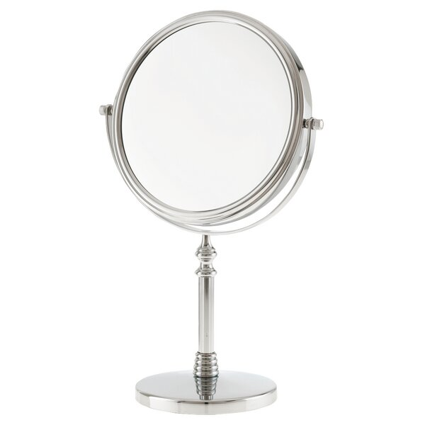 Round Classic Vanity Mirror by Danielle Creations