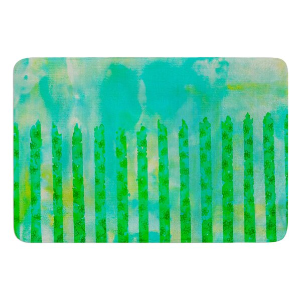 Fancy This by Ebi Emporium Bath Mat by East Urban Home