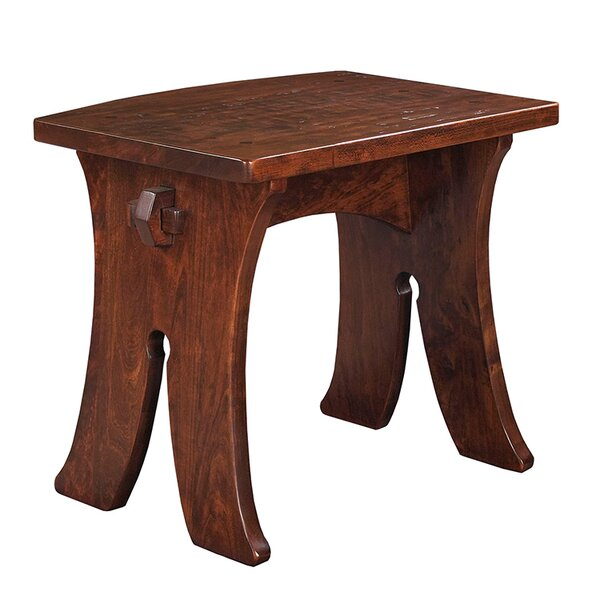 Dining Accent Stool by MacKenzie-Dow