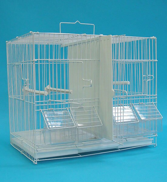 Small Canary Finch Bird Cage by YML