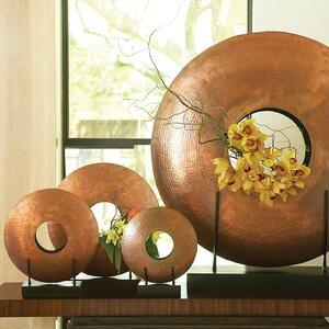 Adan Disc Vase