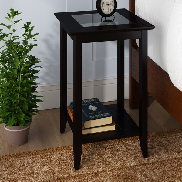 Moana End Table By Andover Mills