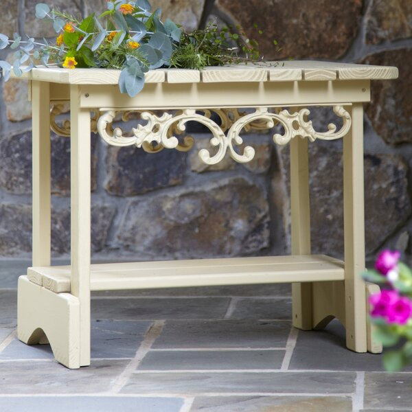 Veranda Side Table by Uwharrie Chair