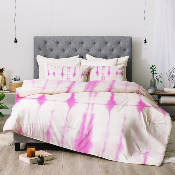Amy Sia 3 Piece Comforter Set by East Urban Home