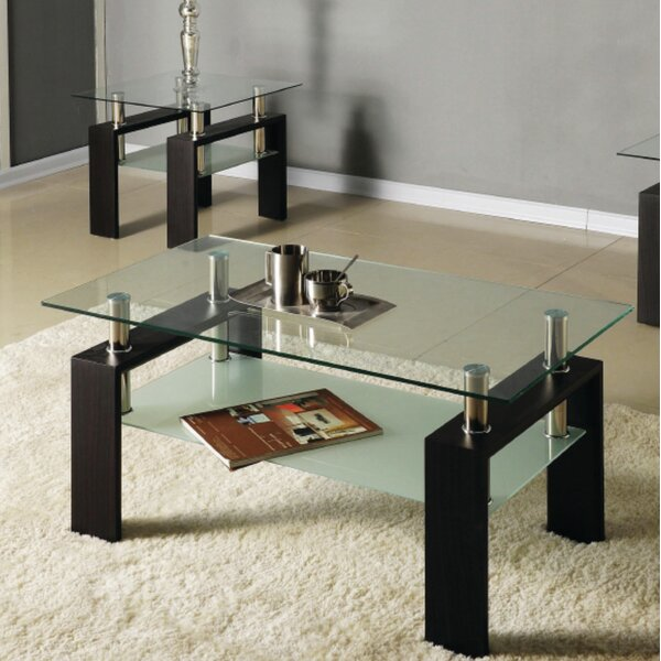 Rilla Coffee Table By Orren Ellis