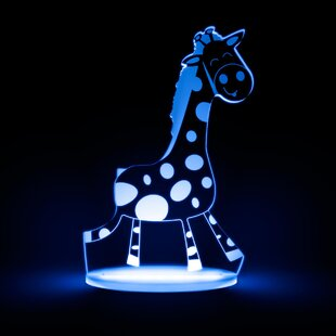 Great Price Giraffe LED Night Light By Total Dreamz