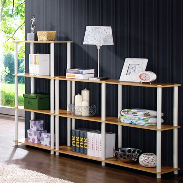Etagere Bookcase by Wildon Home ®