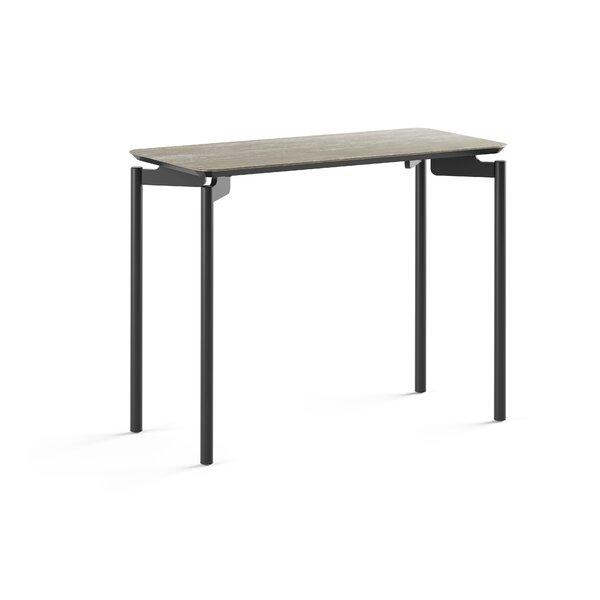 Radius Rectangular End Table by BDI