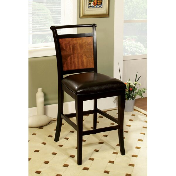 Almazan Counter Height Dining Chair (Set of 2) by Bloomsbury Market