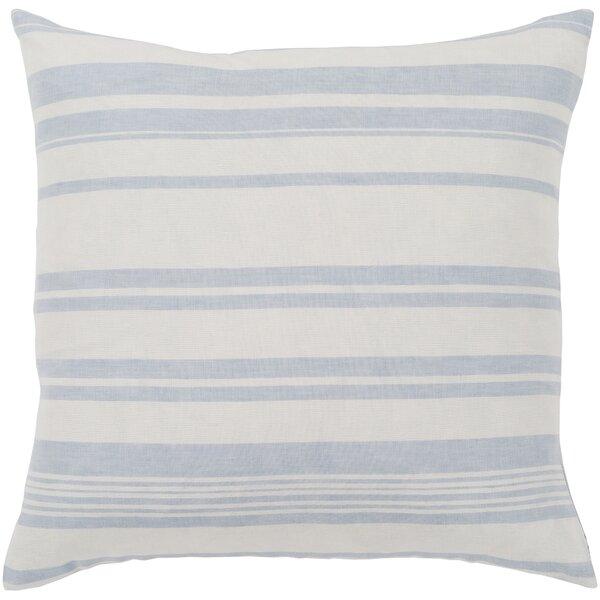 Sao Throw Pillow by Highland Dunes