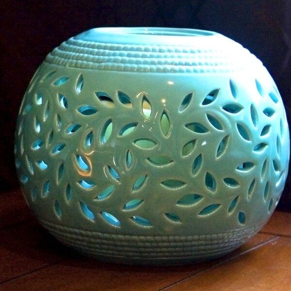 Ceramic Lantern by Red Barrel Studio