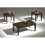 Hudson Yards 3 Piece Coffee Table Set by Alcott Hill®