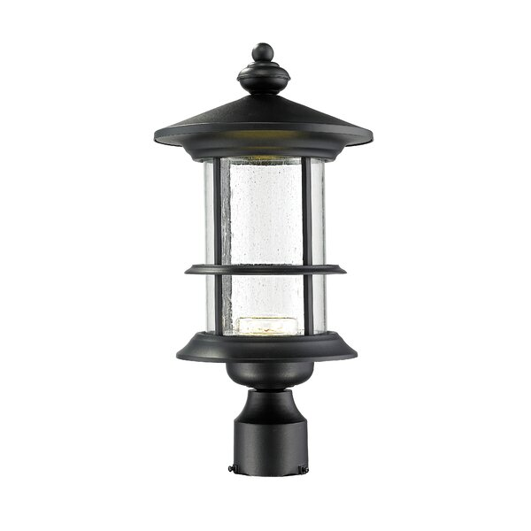 Crow 18-Light LED Lantern Head by Breakwater Bay