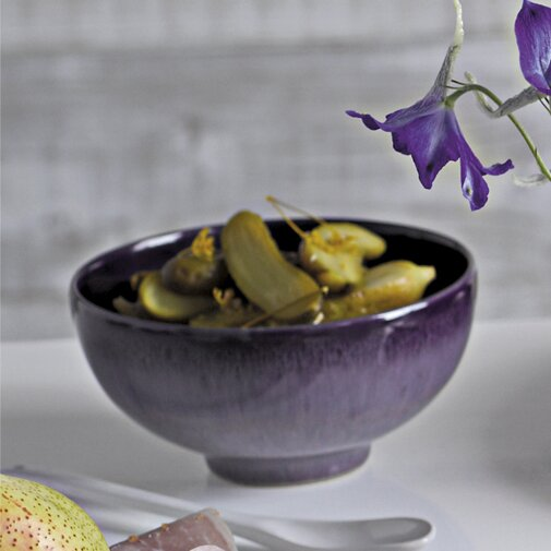 Heather Rice Bowl by Denby