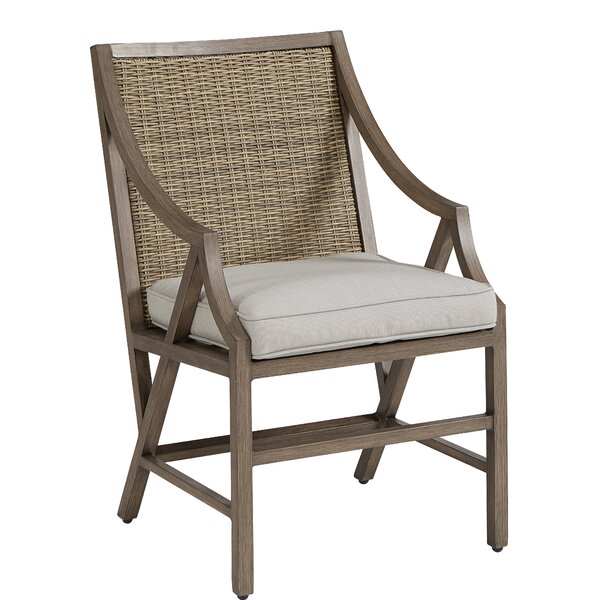 Patio Dining Chair by Dowton Abbey