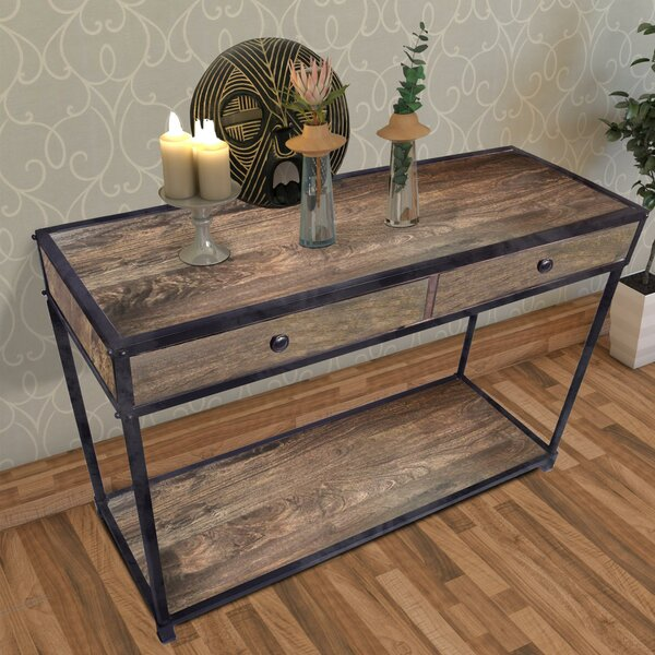 Middleton Console Table by Williston Forge