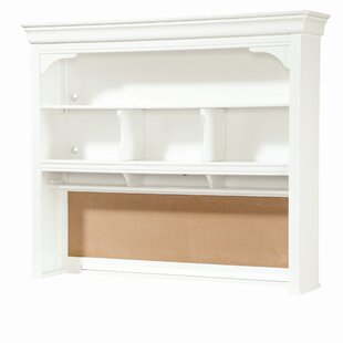 Chassidy 48 Bookcase by Harriet Bee