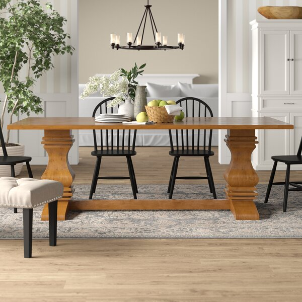 Quitman Dining Table by Birch Lane™ Heritage