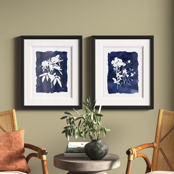Framed Botanical Prints Joss Main
