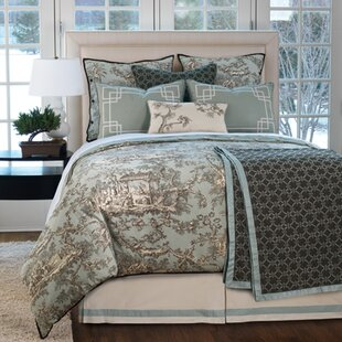 vera duvet cover collection - Toile Bedding