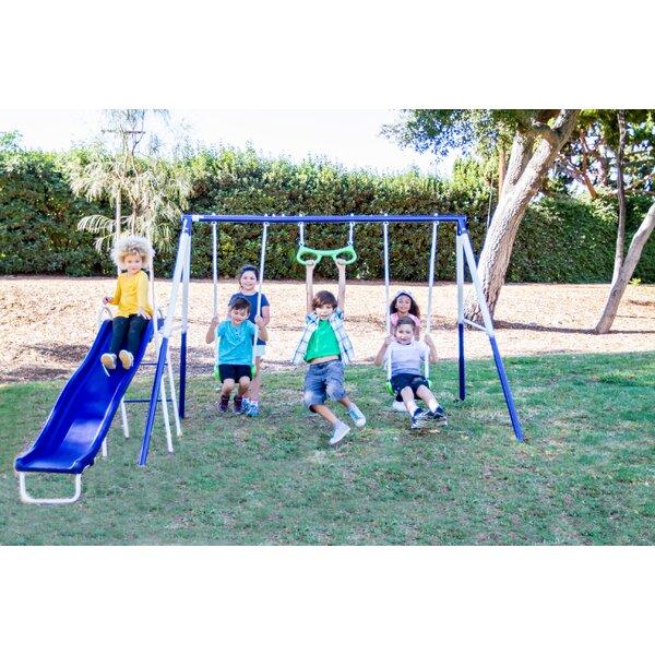 Sierra Vista Swing Set by Sportspower