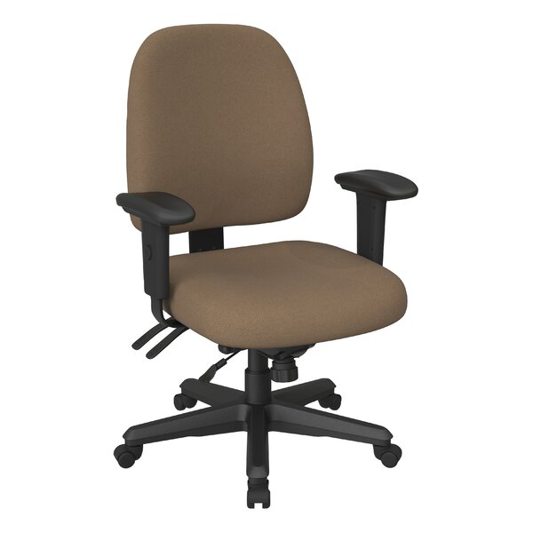 Superb Ergonomic Task Chair By Office Star Products Home Interior And Landscaping Oversignezvosmurscom